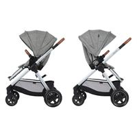 1310712110 Maxi-Cosi Adorra Nomad Grey Rearward Forward Facing
