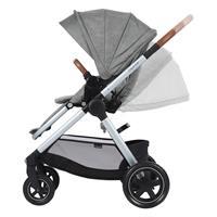 1310712110 Maxi-Cosi Adorra Nomad Grey Reclining Positions