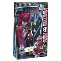 Monster High X4625 New Scaremester Puppe Detailansicht 01