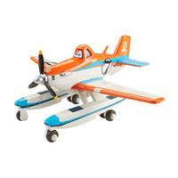 Mattel CBK59 Disney Planes 2 Avalanche Racing Dusty