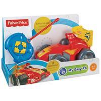 Fisher Price BHX87 My Easy RC Fernlenkflitzer Detailansicht 01