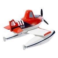Mattel CBD87 Planes 2 Löschflugzeug Dusty Detaillierte Ansicht 02