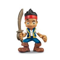 Fisher-Price Jake & die Nimmerland Piraten - Sort. X8166 Figur Crock