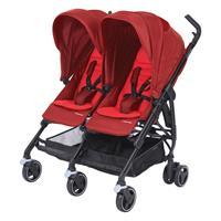 1391721110 Maxi-Cosi Dana For2 Vivid Red