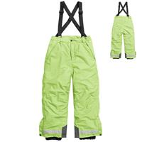 Playshoes Snowsuit Gr. 128 Green