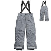 Playshoes Snow Pants size 104 grey