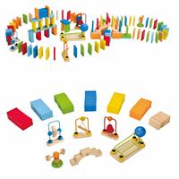 Hape Domino Set Domino Fantastico