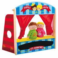 Hape Puppet Theatre