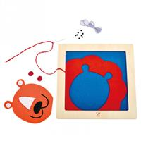 Hape Stitch-Set Lion