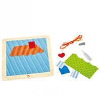 Hape Collage-Set Traumhaus