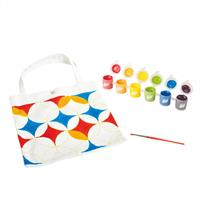 Hape Tinker Set bag full of n