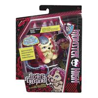 Monster High Sort. BLX02 Horror Deluxe Doll Honey Swamp