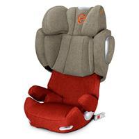 Cybex Solution Q2-fix Plus Kindersitz