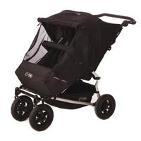 mountain buggy duet Double sun shade