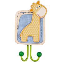 Haba Einzelhaken Giraffe Gitti