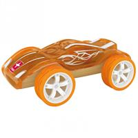 Hape Bambus Racer Sportwagen Orange