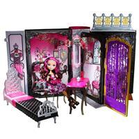 Mattel Ever After High Thronfest Geschenkset inklu Detailansicht 01