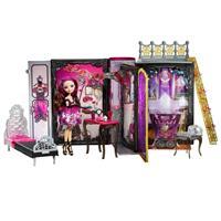 Mattel Ever After High Thronfest Geschenkset inklusive Puppe