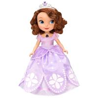 Mattel BBM27 Disney Princess Sofia - Sprechende So