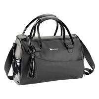 Badabulle Elegant Diaper Bag Black
