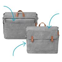 Maxi-Cosi Modern Bag Wickeltasche mit viel Stauraum
