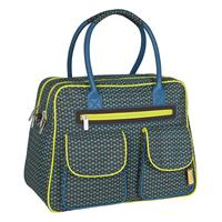 Lässig Casual Shoulder Bag Diamond Wickeltasche