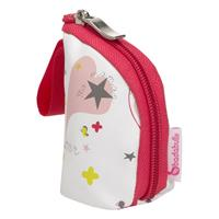 Badabulle Soother Pocket Pink