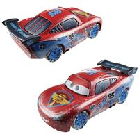 Disney Cars Ice Racers Die Cast Auto 1:55 Lightning McQueen
