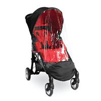 Baby Jogger City Mini Zip - Regenschutz