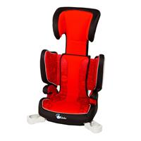 Altabebe Carseat Giro Sport Group 2+3 15-36 kg Red