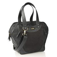 Babymoov Diaper Bag City Black