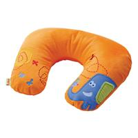Haba Neck Pillow Elephant on Tour