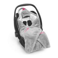Baby Boum Biside Fußsack für Babyschalen