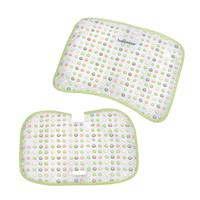 Babymoov Seat pad for Highchair Light Wood mandelGreen