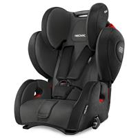 Recaro Young Sport Hero Kindersitz 2016