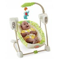 Fisher-Price CNN92 2in1 kompakt Babyschaukel