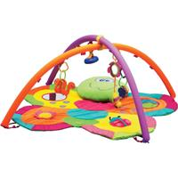 Playshoes Play Center - Krabbeldecke mit Spielbogen