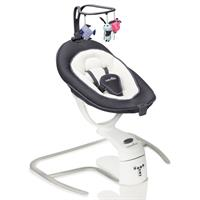 Babymoov Bouncer Swoon Motion, Alu