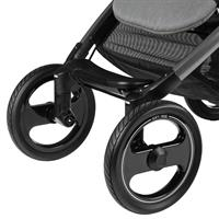 Peg Perego Off-Road Front Wheels with  Air Chamber for Book Plus & Book Pop-Up