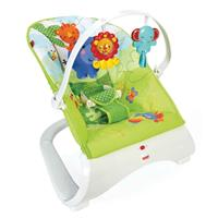 Fisher-Price Comfort Curve Baby Wippe