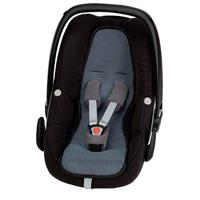 Altabebe Mesh Car Seat Inlay AL7040L Lifeline Group 0+ Dark Grey