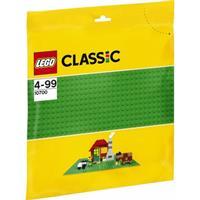 Lego Classic - Grüne Grundplatte