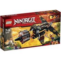 Lego Ninjago - Coles Felsenbrecher