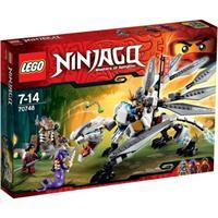 Lego Ninjago - Titandrache