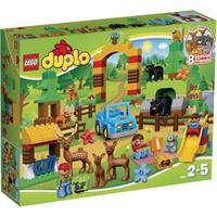 Lego Duplo - Wildpark