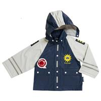Playshoes Raincoat Police, size selectable