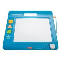 Fisher-Price Doodle Pro Slim Maltafel Blau