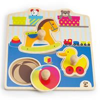 Hape Button Puzzle My toy