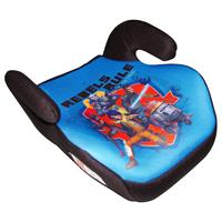 Kaufmann Car Seat Booster Seat Star Wars Rebels