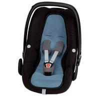 Altabebe AL7040L Lifeline Sommer Sitzauflage Babyschale Gr.0/0+ Hellblau